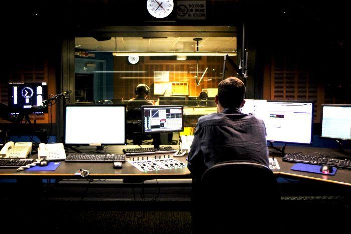 Radio national